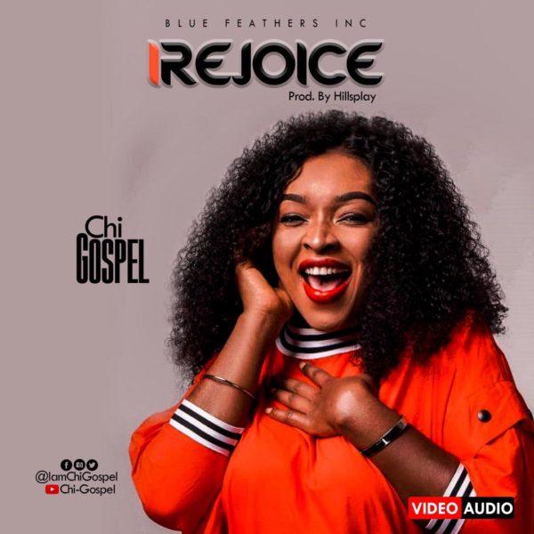 Chi-Gospel - iRejoice