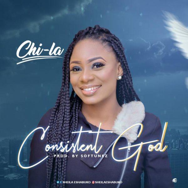 Chi-la - Consistent God