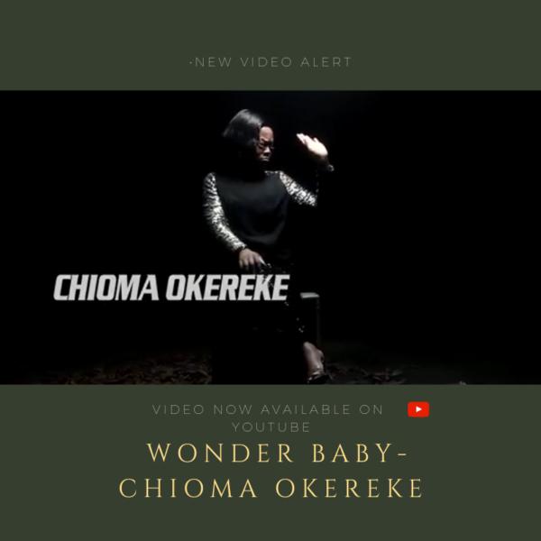 Chioma Okereke – Wonder Baby