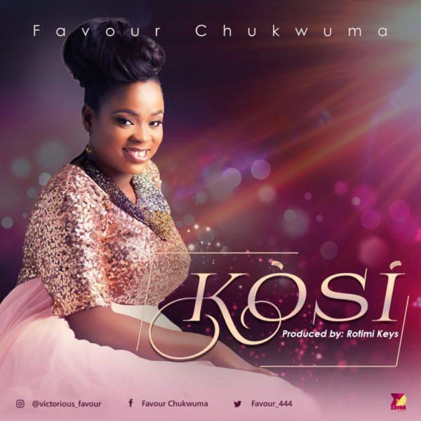 Chukwuma Favour - Kosi