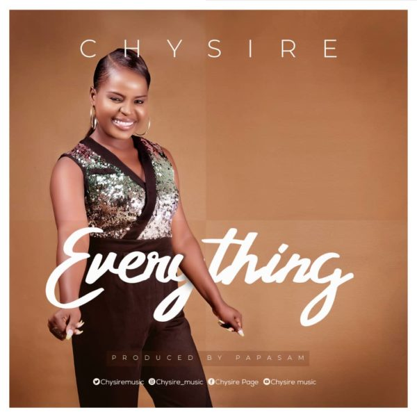Chysire - Everything