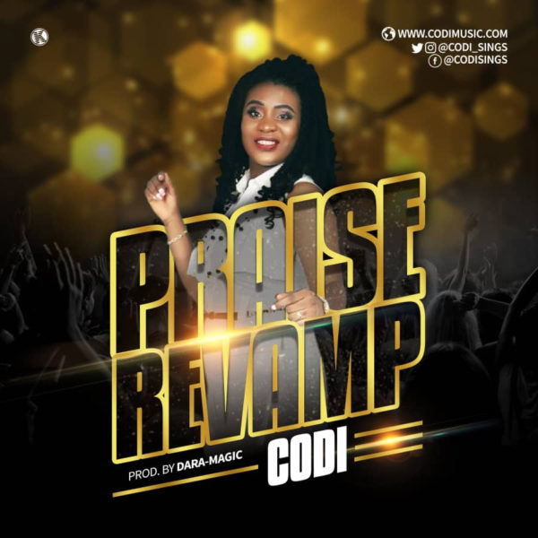 Codi - Praise Revamp