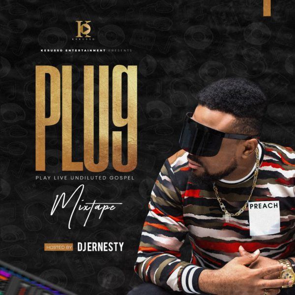 DJ Ernesty - P.L.U.G