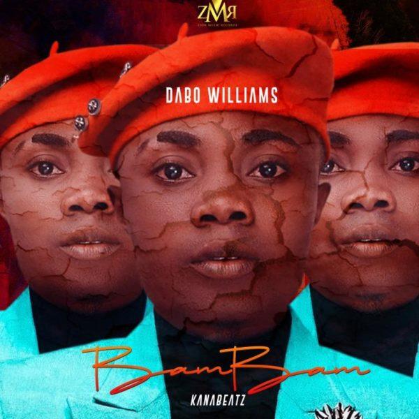 Dabo Williams - BamBam