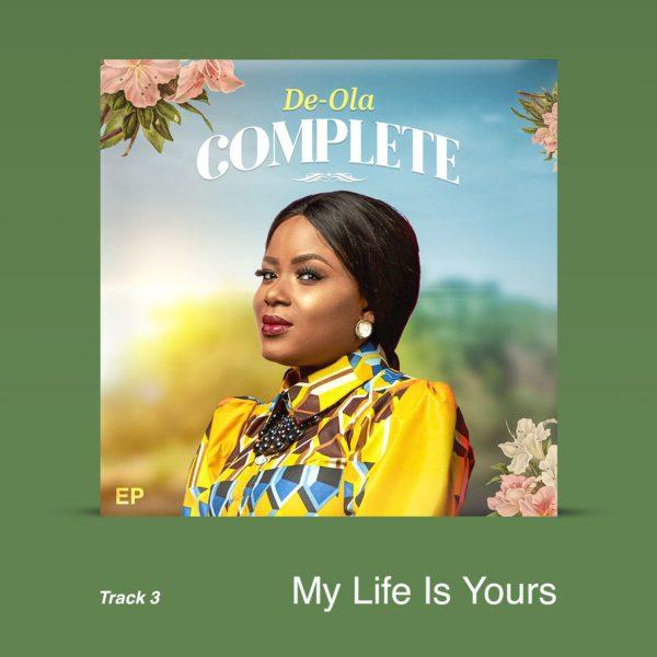 De-Ola - I Am Yours