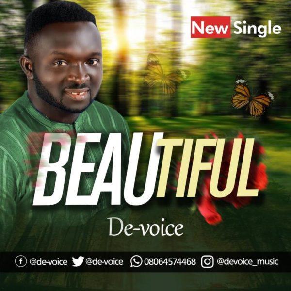 De-Voice - Beautiful