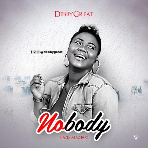 Debbygreat - Nobody