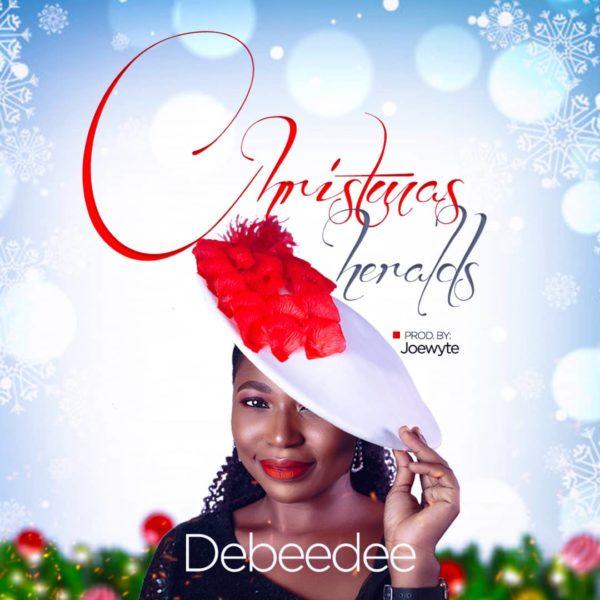 Debeedee - Chrismas Heralds