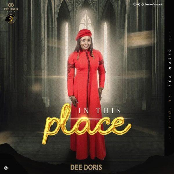 Dee Doris - In This Place