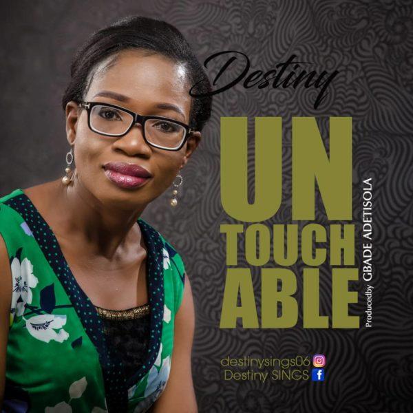 Destiny - Untouchable