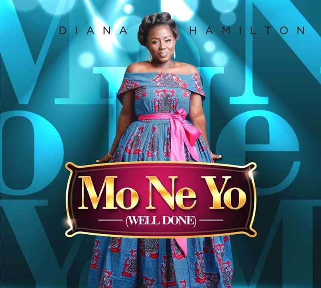 Video: Diana Hamilton - Mo Ne Yo [Well Done]