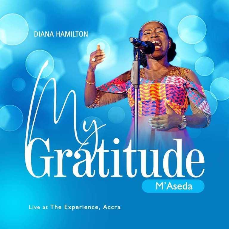 Diana Hamilton - My Gratitude