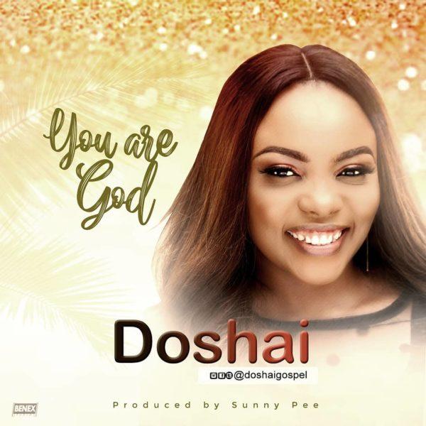 Doshai - You Are God