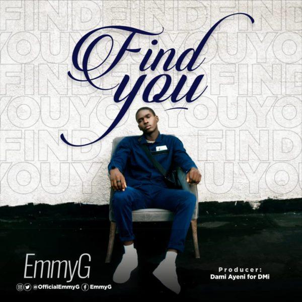 EmmyG - Find You