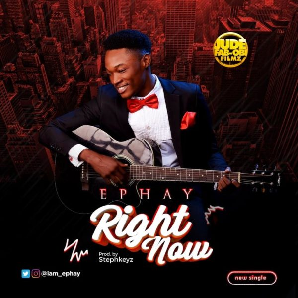 Ephay - Right Now