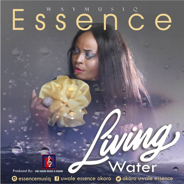 Essence Living Water