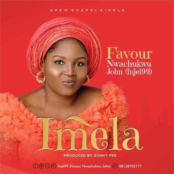 Favour Nwachukwu - Imela