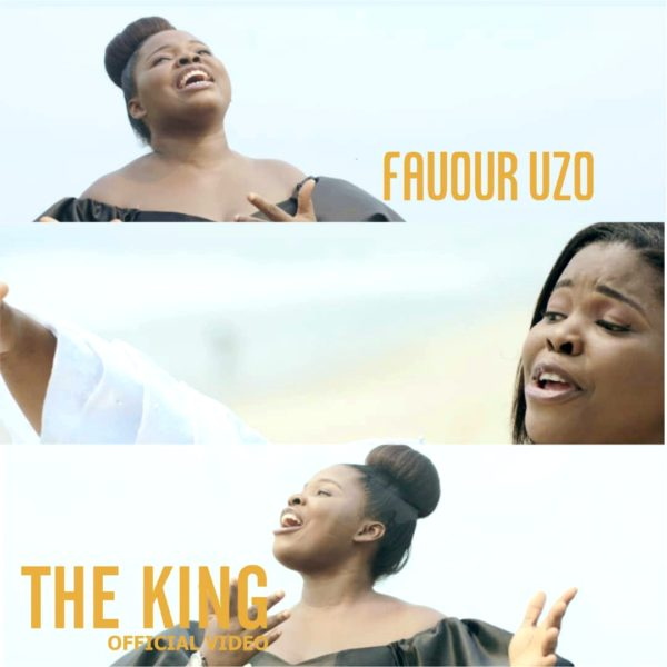 Favour Uzo - The King Video