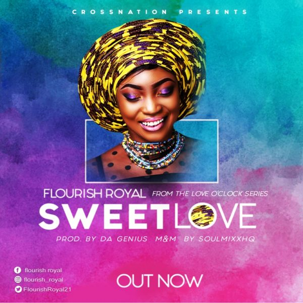 Flourish Royal - Sweet Love