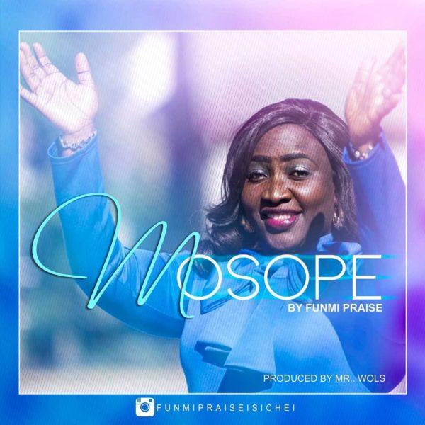 Mosope By Funmi Praise