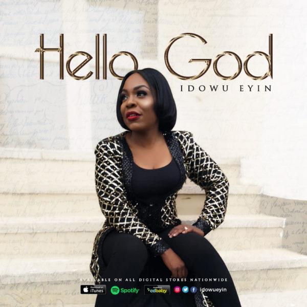 Idowu Eyin - Hello God