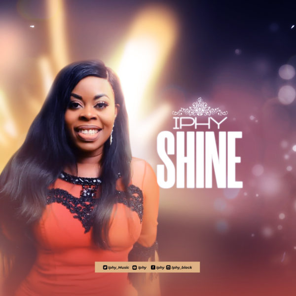 Iphy - Shine