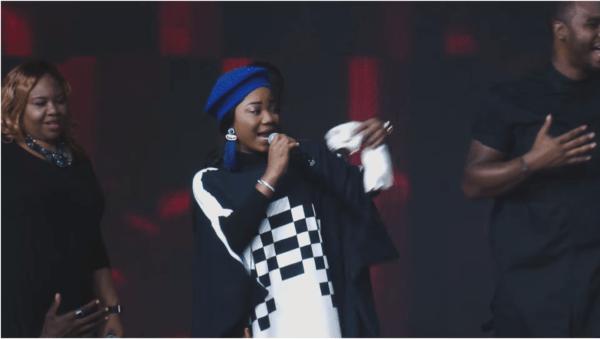 JJ Hairston & Mercy Chinwo – Excess Love Remix