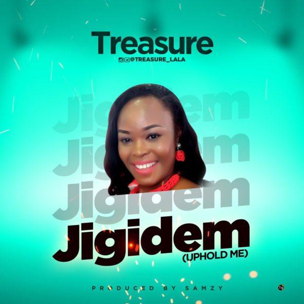 Treasure - Jigidem