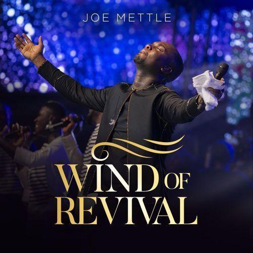 Joe Mettle Ft. Jonathan Nelson - Hide Me