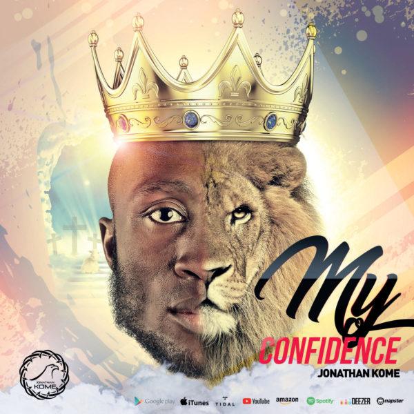 Jonathan Kome - My Confidence