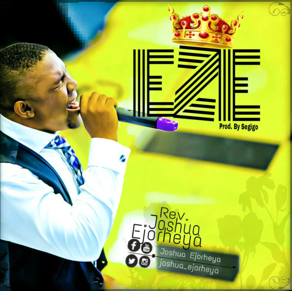 Joshua Ejorheya - Eze