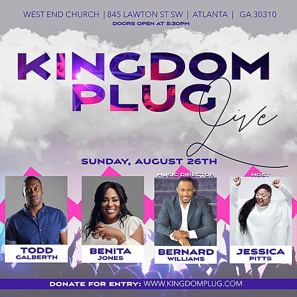 Kingdom Plug