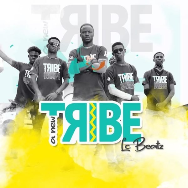 LC Beatz - A New Tribe