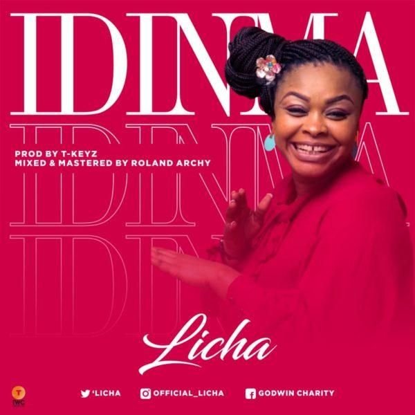 Licha - Idinma