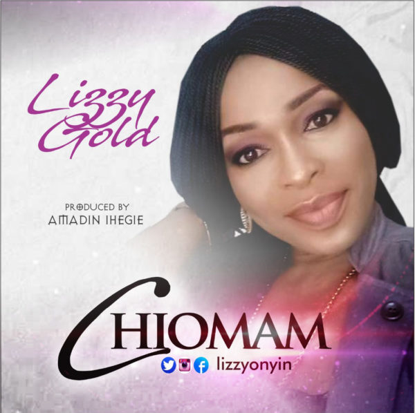 Lizzy Gold – Chiomam