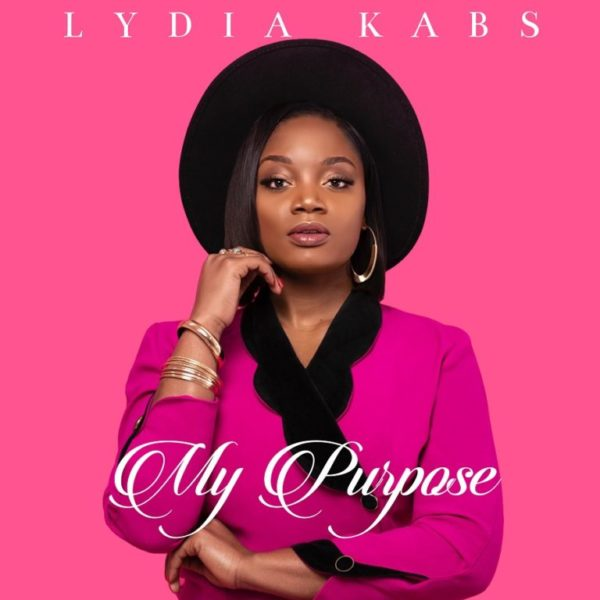 Lydia Kabs - My Purpose