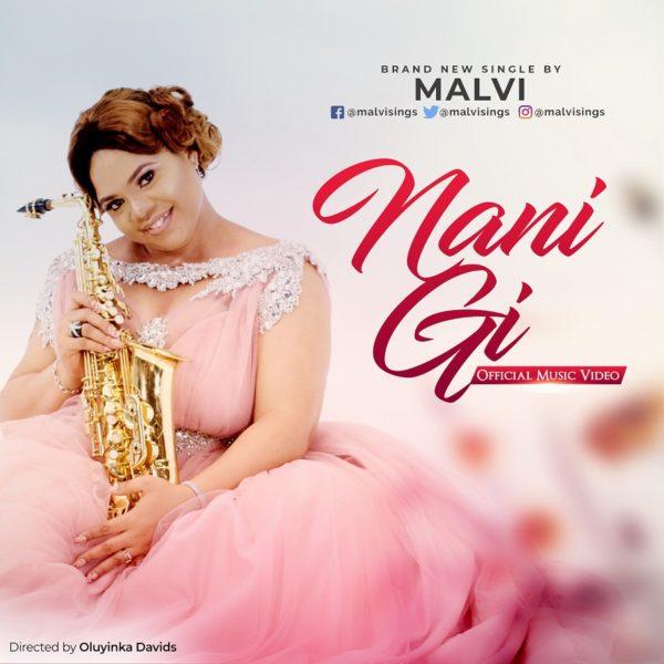 Malvi - Nani Gi [Only You]