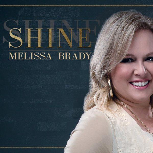 Melissa Brady - Shine