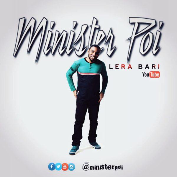 Minister Poi - Lera Bari