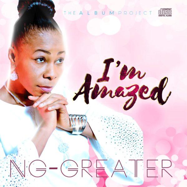 NG Greater - Am Amazedd