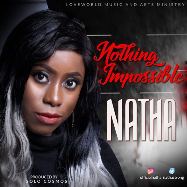 Natha - Nothing Impossible