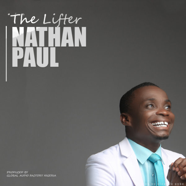 Nathan Paul – The Lifter