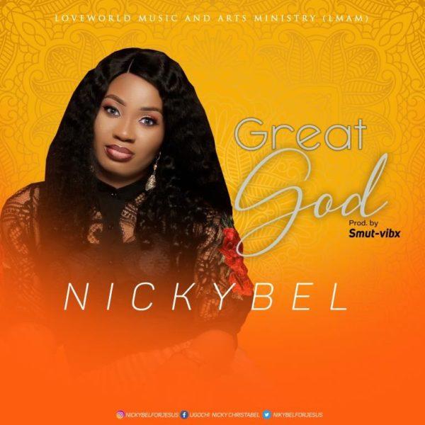Nickybel - Great God