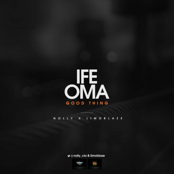 Nolly Ft. Limoblaze - Ifeoma
