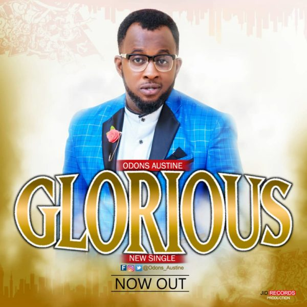 Odons Austine - Glorious