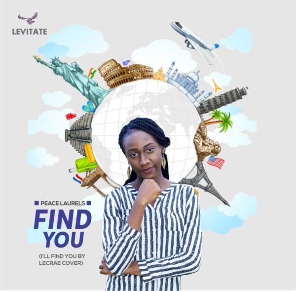 Peace Laurels - Find You