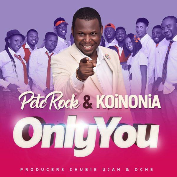 Peterock & Koinonia - Only You