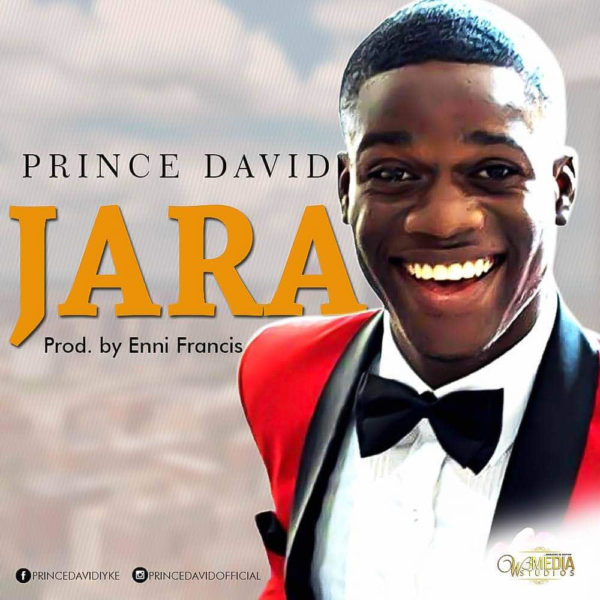 Prince David - Jara
