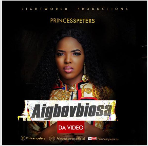 Princess Peters - Aigbovbiosa