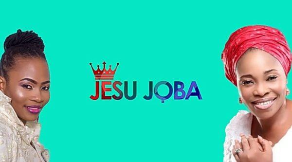 Jesu Joba ByPsalmos Ft. Tope Alabi